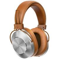 Pioneer Style ハイレゾ対応ダイナミック密閉型Bluetoothヘッドホン SE-MS7BT-T