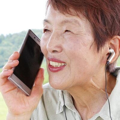 集音器 充電式 料 ボイスモニタリングレシーバー フェミミ VMR-M757-N 集音機 音声増幅器 助聴器 助聴機 femimi パイオニア