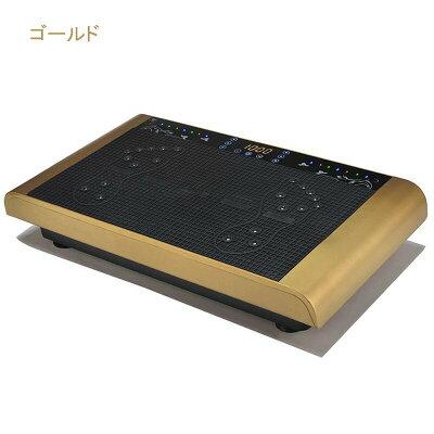 stylishjapan VIBRATION SLIMMING STEPPER ILL スリミング 振動ステッパー イルミネーション式 音楽プレイヤー機能付