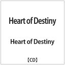 Heart of Destiny/CD/RMF-R023