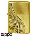 Zippo  ダイヤモンドカット ゴールド H 2EG-2D/C H