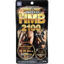 ビルドファイト HMB2100 120粒