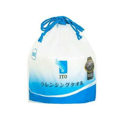ウェルネスジャパン ITOクレンジングタオル
