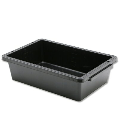 E-CON プラ箱 L40 ブラック