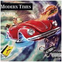 MODERN TIMES/CD/XQMV-1009