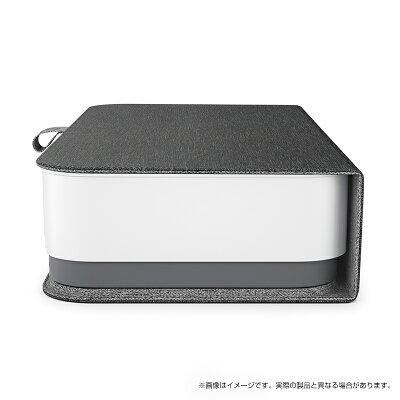 HP Tango X リネン生地カバーあり 型番 3DP65D0 AAAA インクジェット