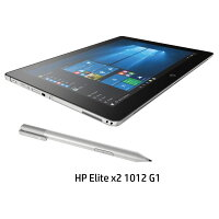 HP Elite x2 1012 G1 Tablet M5-6Y54/ T12WX/ 4.0/ S128/ W10P V2D59PA#ABJ