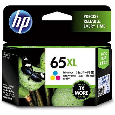 HP インクカートリッジ N9K03AA 3色