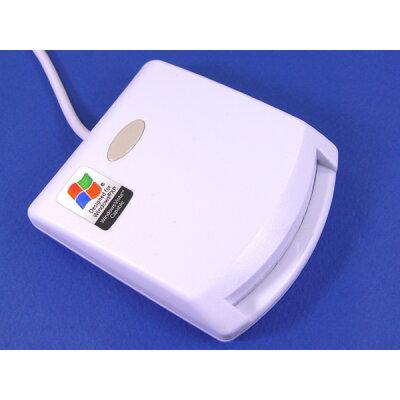 変換名人 接触型ICカードリーダー USB2-ICCR グッズ