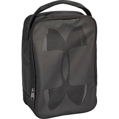 アンダーアーマー UNDER ARMOUR シューズバッグ UA SHOES BAG 001:BLK/BLK/BLK ONESIZE 1312565 メンズ