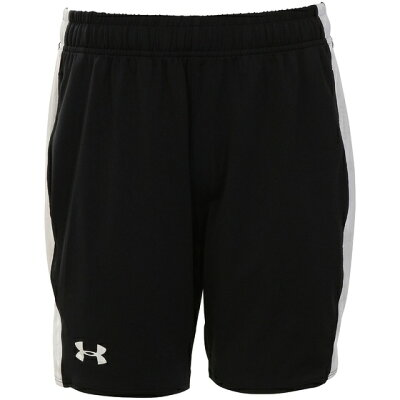 UNDER ARMOUR TRAINING SHORTS BLK 1331511 001