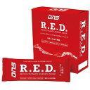 dns レッド レボリューショナリー エナジードリンク R.E.D. REVOLUTIONARY ENERGY DRINK 16g×10 500mL用 D11000340905