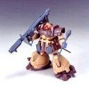HGUC 1/144 MS-09F ドムトローペン サンドブラウン 機動戦士ガンダム0083 STARDUST MEMORY