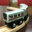 MOK-016 mokuTRAIN モクトレイン E233系湘南新宿ライン ポポンデッタ