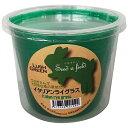 LUSH GREEN イタリアンライグラスの栽培セット(1コ入)