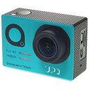 UPQマイクロSD対応フルハイビジョンアクションカメラ Q-camera ACX1