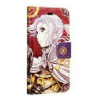 iPhone6/6s専用手帳型スマホケース アルスラーン戦記 01/アルスラーン A3