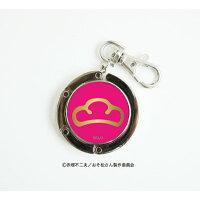 キャラバックハンガー おそ松さん 12/トド松カラー A3