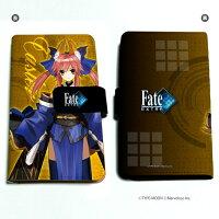 手帳型マルチケース Fate/EXTRA 02/キャスター A3
