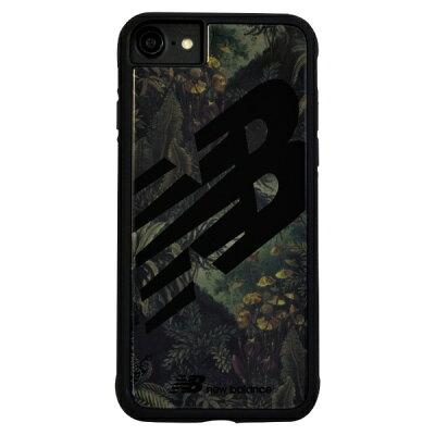 エムディーシー MDC New Balance デザインケース/Tropical iPhone8 md-74256-1
