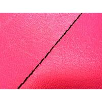 GRONDEMENT グロンドマン その他シートパーツ 国産シートカバー 張替タイプ カラー:ピンク/黒ステッチ トゥデイ