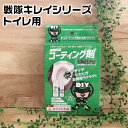 DIY戦隊キレイシリーズ トイレ用ガラスコーティング剤 ST-BENKI 1062653