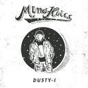 MIND HOLES/CD/BMCD-0002