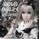 CD Rose&Rosary / Rose&Rosary 4thアルバム アンデッド・アンジェリカ Moemix Label