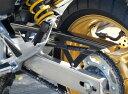 Force-Design フォルスデザイン その他外装関連パーツ チェーンケース 素材 カラー:キャンディブレイジングレッド HORNET250 MC31 96-07