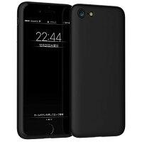 MYNUS iPhone 7 CASE マットブラック アイフォンケース