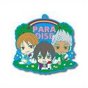 えるきゅ~と KING OF PRISM by PrettyRhythm ビッグラバーキーホルダー Over The Rainbow A エクスレア