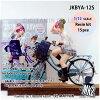 JK FIGURE Series 008 JKBYA-12S 1/12 レジンキット MK2.