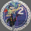 TGC×おそ松さん17缶バッジ
