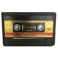 カセットテープ型 バッテリーチャージャー TAPES RED blister ver スパイダーウェブ