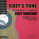 COZY'S TUNE/CD/MDCR-6165
