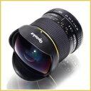 Opteka アプテカ 6.5mm f/3.5 高解像 非球面 魚眼レンズ for Nikon EOS 一眼レフ OPT65