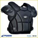 野球 / ソフトボール 審判用 プロテクター Champro Pro-Plus アンパイア 用具