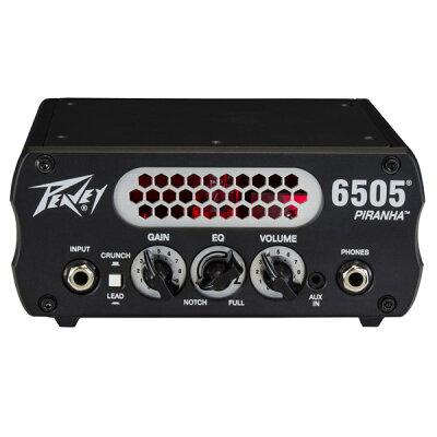 PEAVEY 6505 Piranha ギターアンプヘッド
