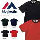 マジェスティック MAJESTIC ユニセックス 野球 半袖ウインドブレーカー Authentic Gamer Jacket SS MAJ-0018 8147290017 8500