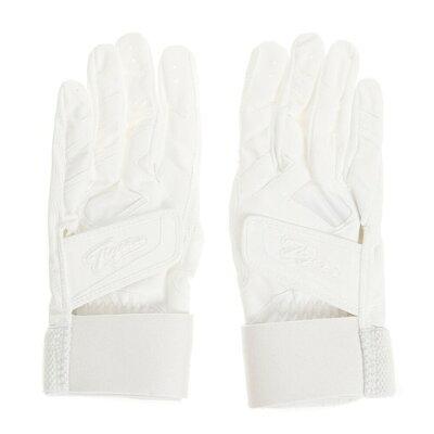 美津和タイガー/mitsuwa-tiger バッティング手袋 レボルタイガーベータ 両手用 AGRP-010L