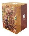 ブシロード デッキホルダーコレクションV2 Vol.89 カードファイト!! ヴァンガードG 餓竜 ギガレックス ブシロード