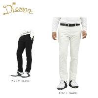 ドレモア メンズ ポケット配色 ロングパンツ 16AW-DMB2  ゴルフウェア