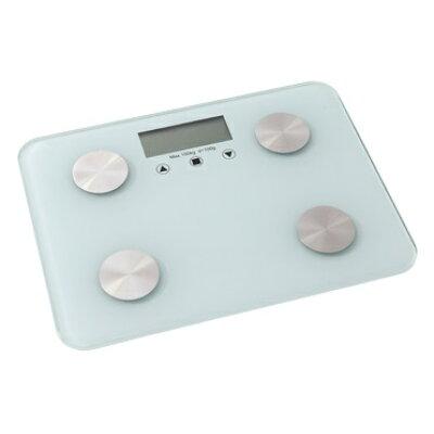 体組織計 FEF-I18-WH 体重計
