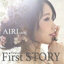 First STORY/CD/AIRI-0002