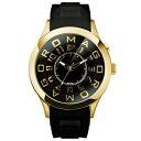 ロマゴデザイン ROMAGODESIGN メンズ レディース 腕時計 Attraction/アトラクションシリーズ RM015-0162PL-GDBK