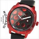 ロマゴデザイン腕時計 ROMAGODESIGN時計 ROMAGO DESIGN 腕時計 ロマゴ デザ