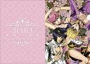 TVアニメ ジョジョの奇妙な冒険 黄金の風 クリアファイルセット メディコス・エンタテインメント