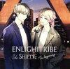 ENLIGHTRIBE Side.SHIFTYz-The beginning-/CD/CSDC-0006