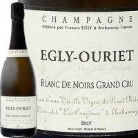 (NV) エグリウーリエ ブラン・ド・ノワール グランクリュ / シャンパーニュ(シャンパン) フランス /750ml /発泡・白