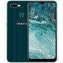 OPPO AX7 SIMフリースマートフォン ブルー